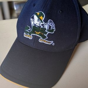 Notre Dame Fighting Irish Leprechaun Cap